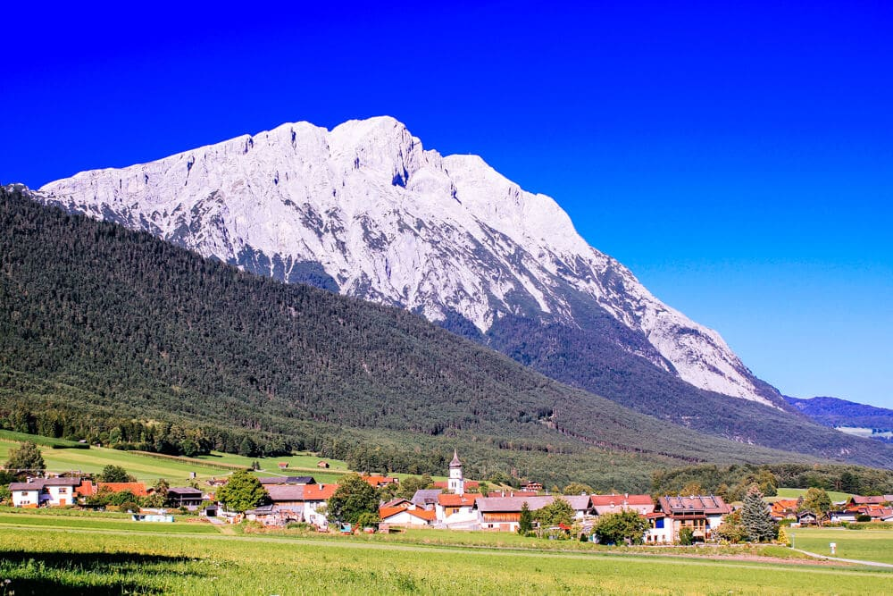 Village in Tirol