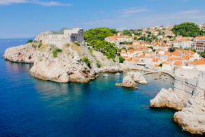 Dubrovnik is So Beautiful!