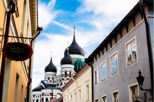 Road Trip Guide: 10 Amazing Days in Estonia