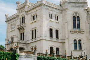 Trieste: A Day of Prosecco, Gelato and Castles
