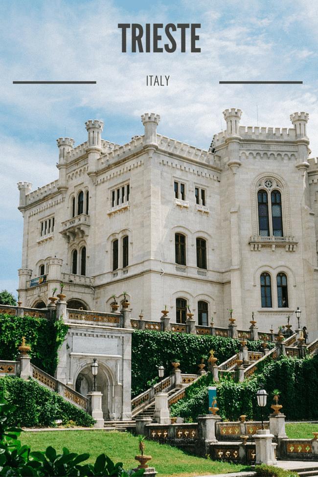 Trieste Italy Day Trip