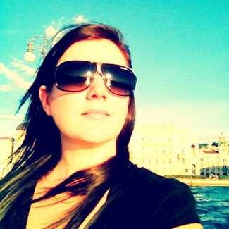Travel Blogger in Trieste!