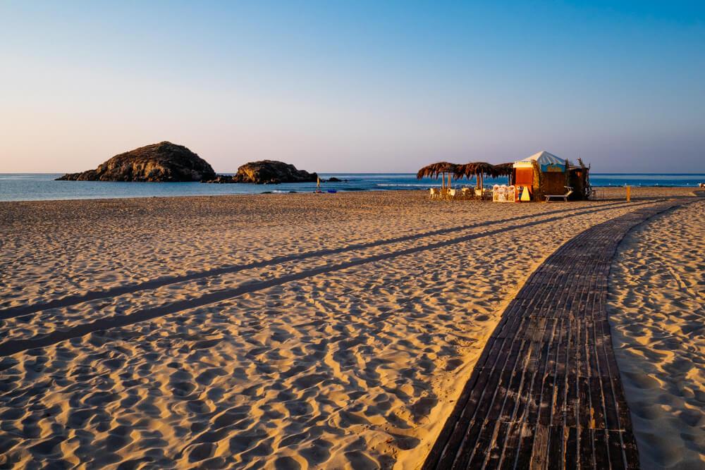 Chia Beach Huts