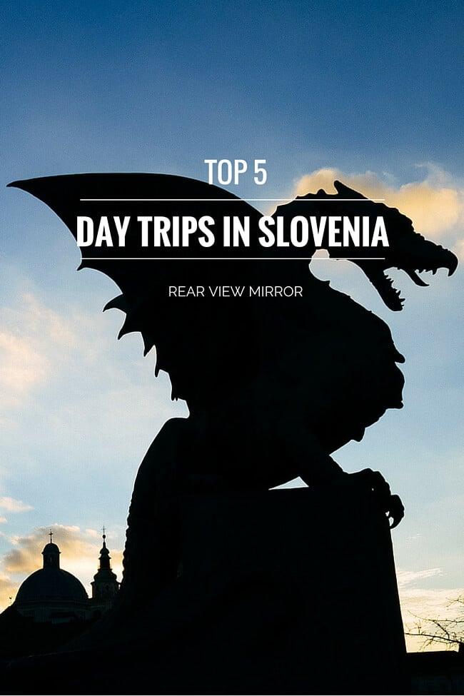 Slovenia Day Trips