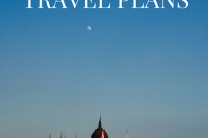 July Travel Plans 2015