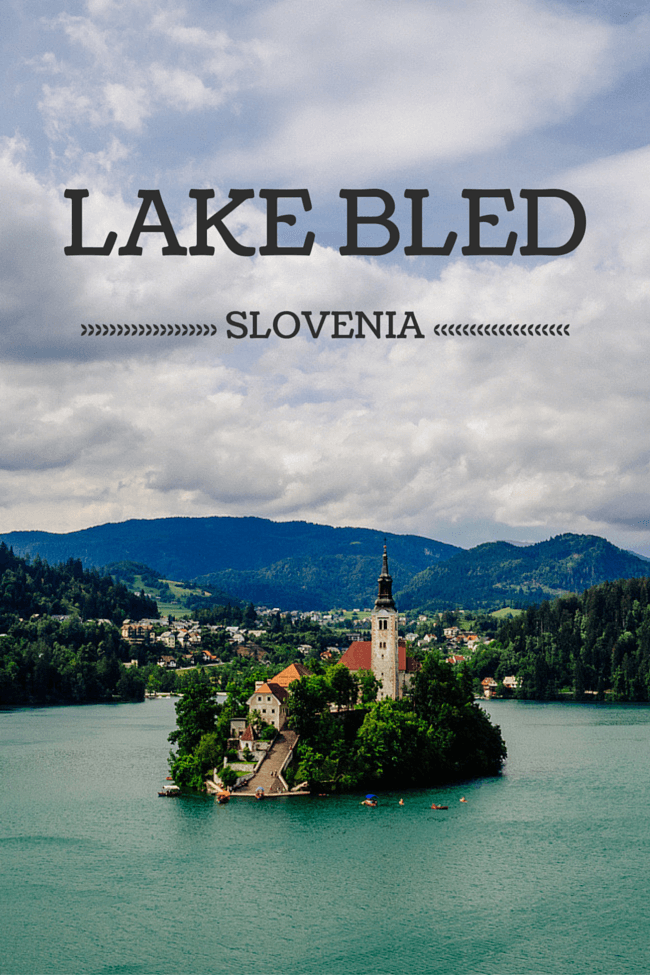 Lake Bled: Stunning Views from Tito's Private Villa
