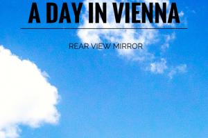 Rest Day in Vienna
