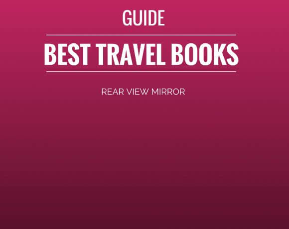 Best Travel Books of 2017