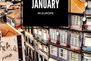 Where To Go in January: 5 Wintry Weekend Breaks