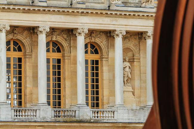 Chateau de Versailles Day Trip