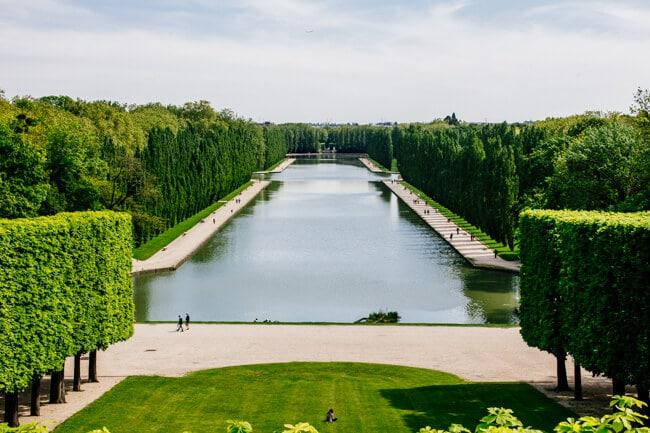 Parc de Sceaux Paris