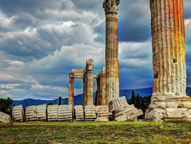 Athens, Greece - CC0 - Pixabay