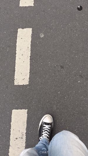Travels of Adam Snapchat