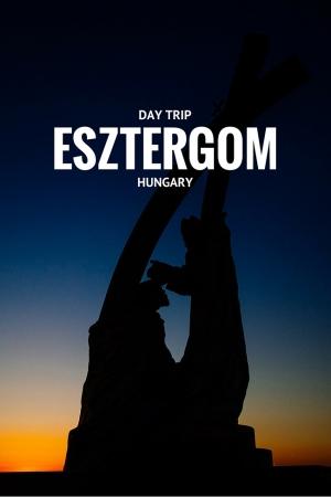 Esztergom: Budapest Day Trip to a Gigantic Basilica