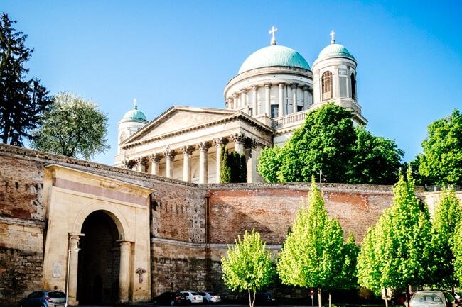 Esztergom Basilica, Hungary