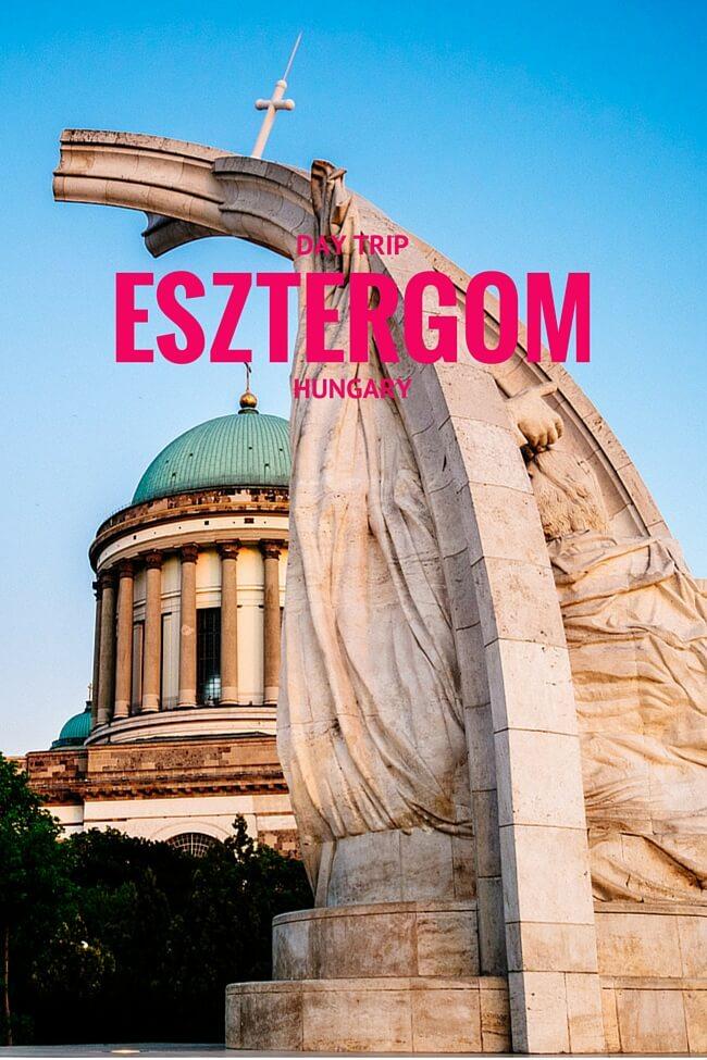 Esztergom Hungary - Day Trip from Budapest