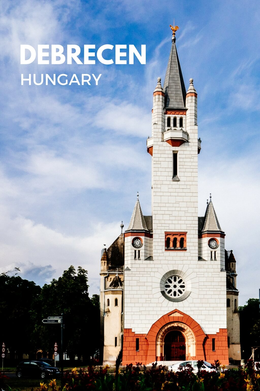 Debrecen: Venturing Into Eastern Hungary