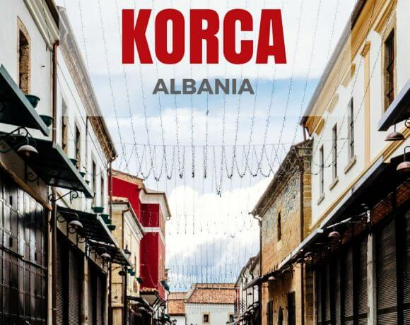 Korca: My New Favourite Albanian City