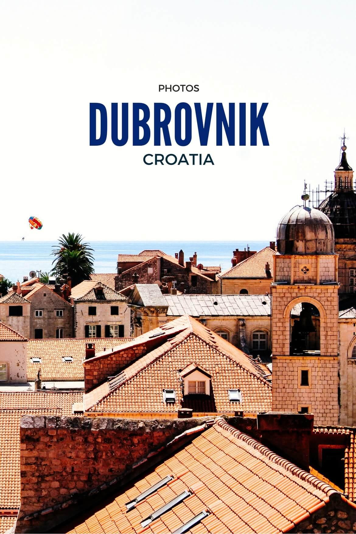 Memories of Dubrovnik - Rear View Mirror