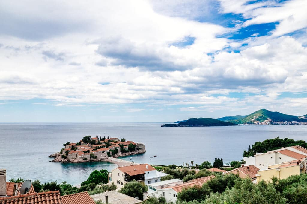 Sveti Stefan Montenegro