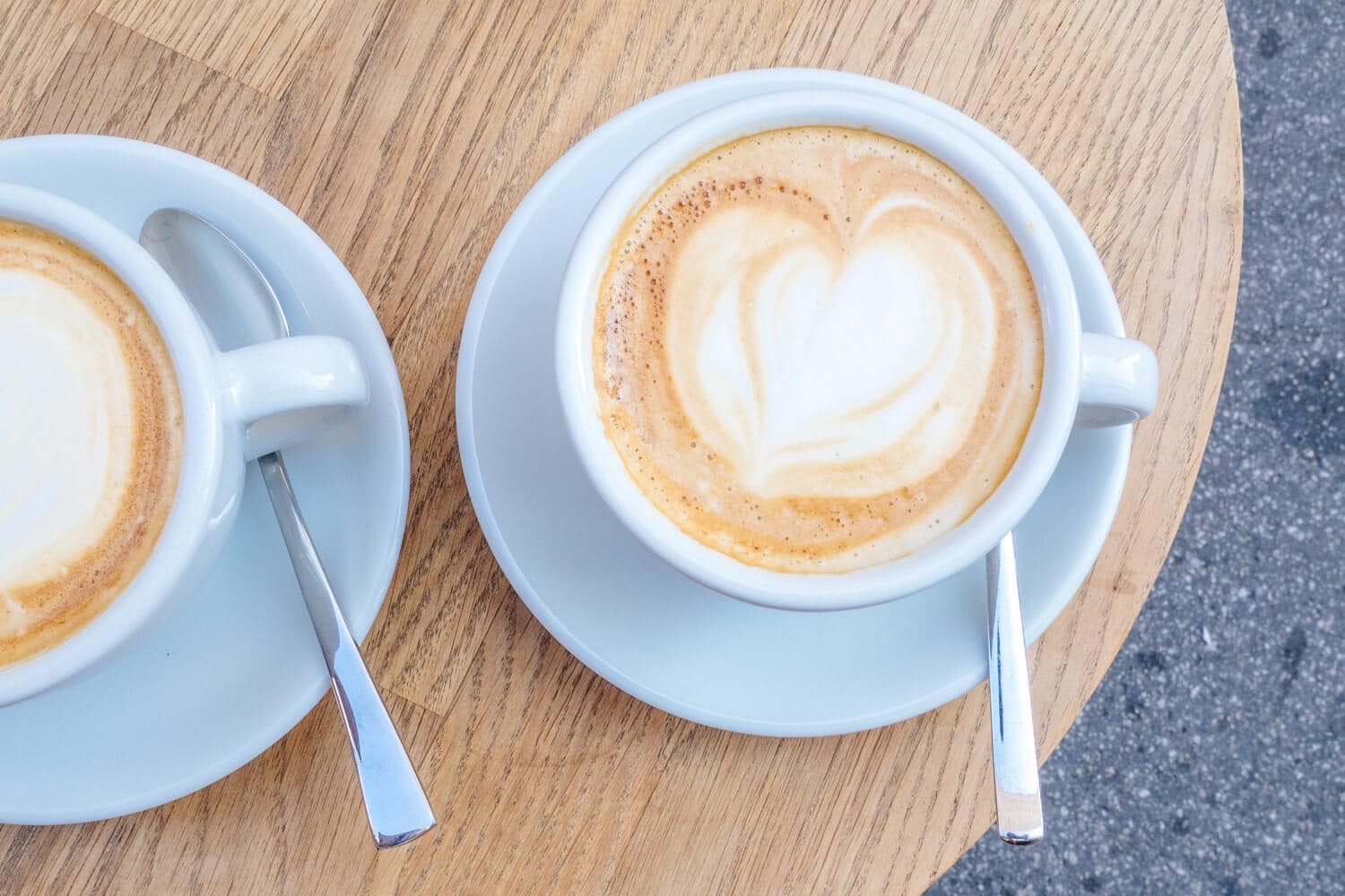 Specialty Coffee at Kaffemik, Vienna's 7th District