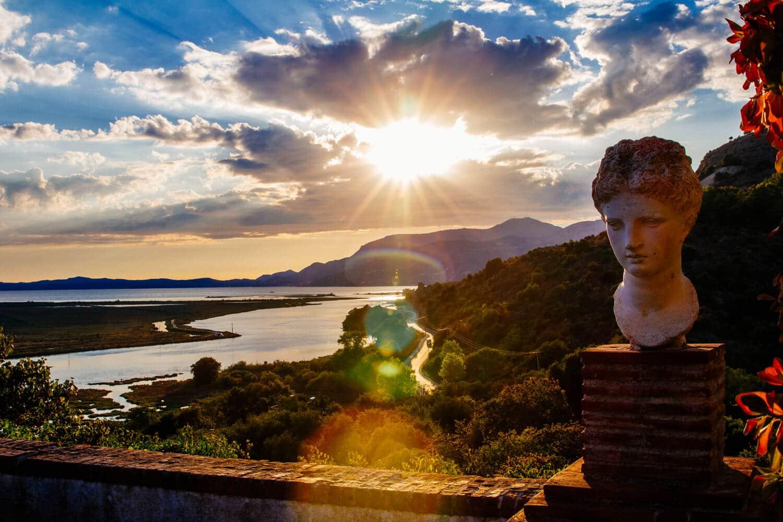Albanian Riviera - Butrint