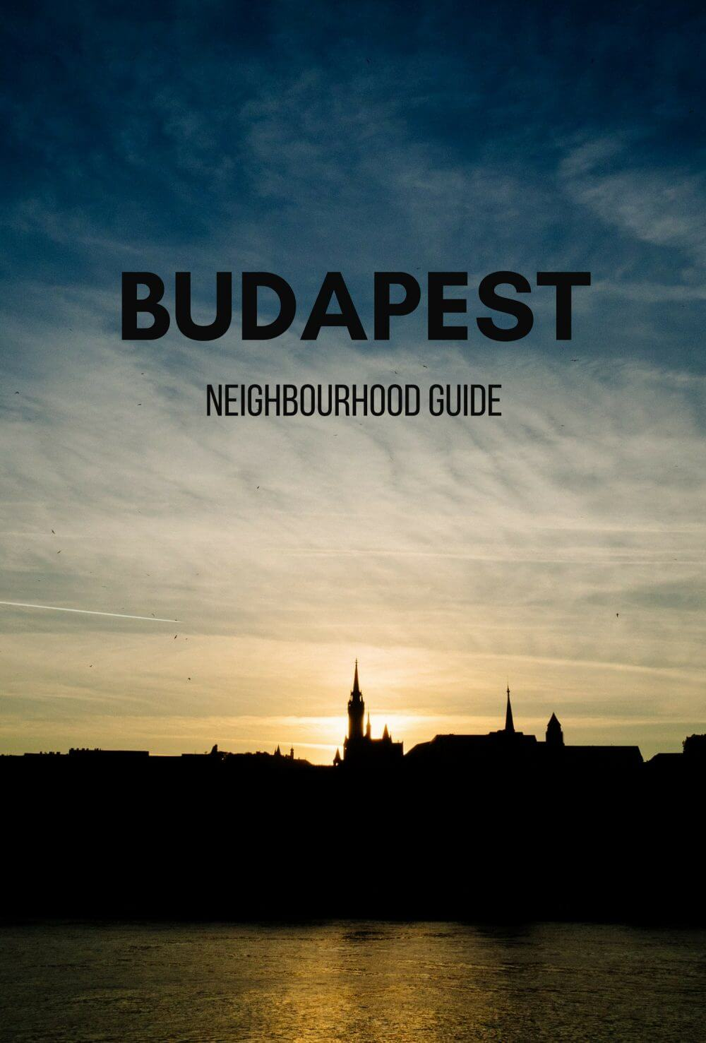 Neighbourhood Guide: Where to Stay in Budapest
