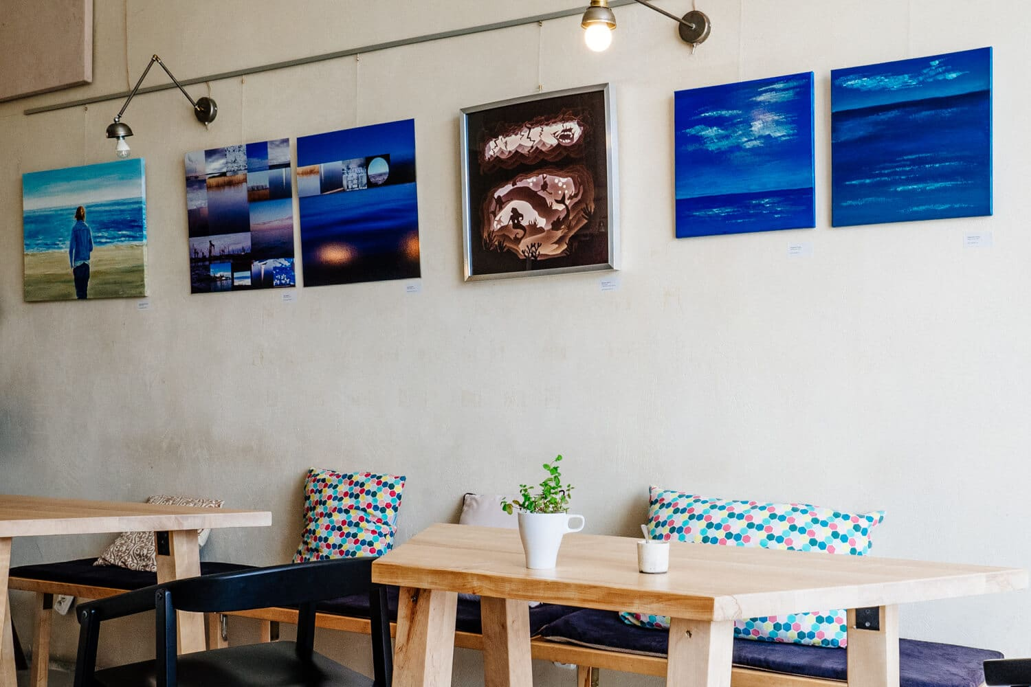 Kafle Specialty Coffee and Vegan Food
