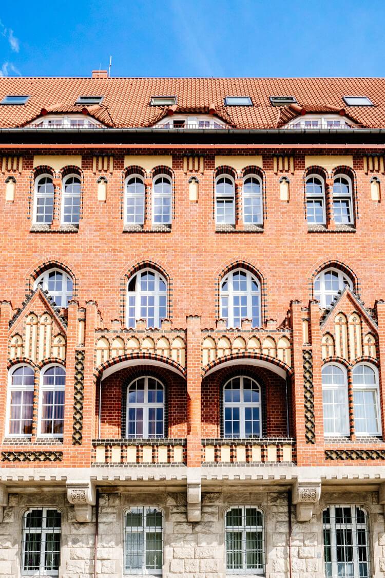 Stettin, Poland