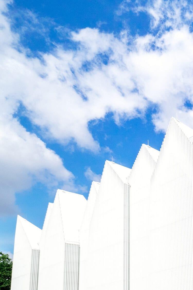 Modern Architecture in Szczecin