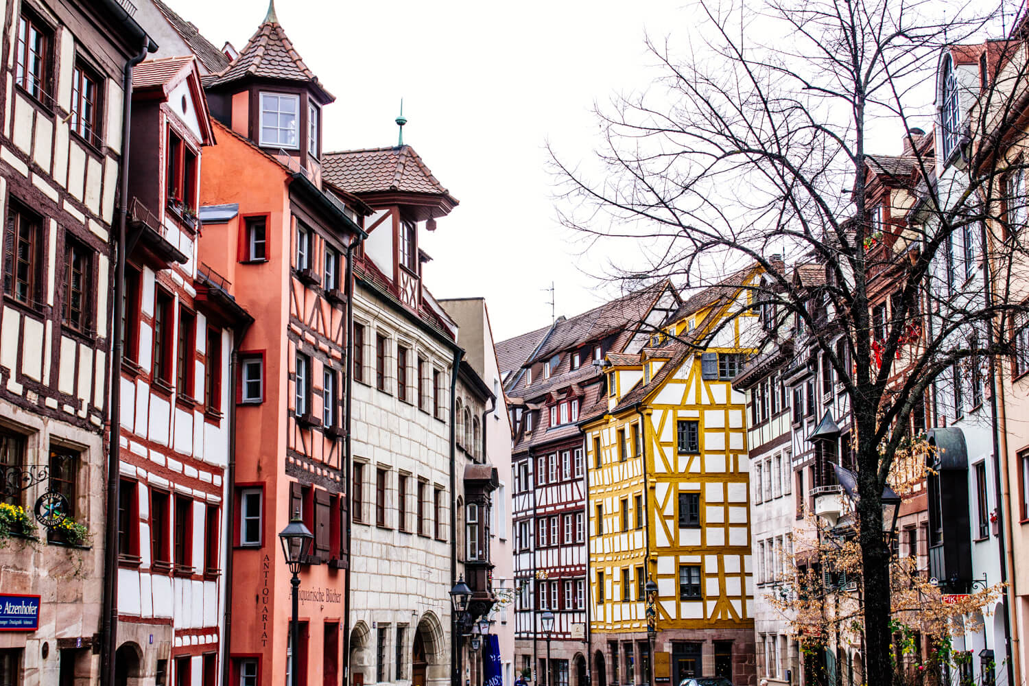 Nuremberg FB Community Header