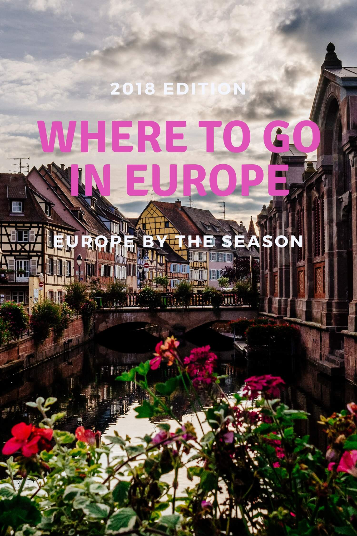 Where to Go in Europe in 2018 - Rear View Mirror