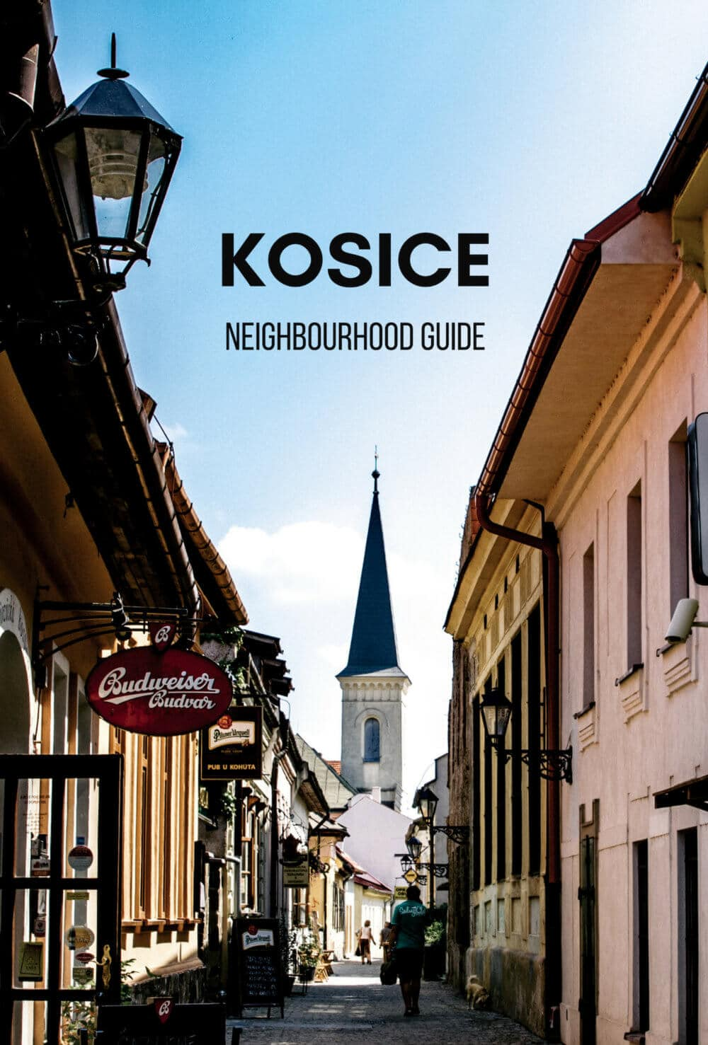 Where to Stay in Kosice Slovakia