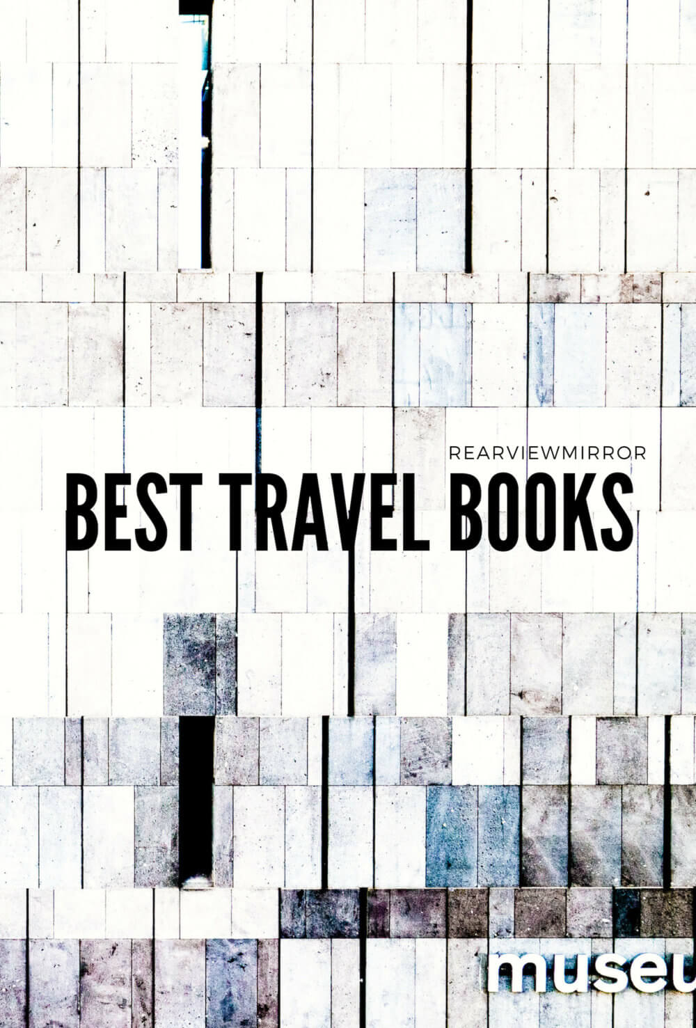 Best Travel Books of 2018