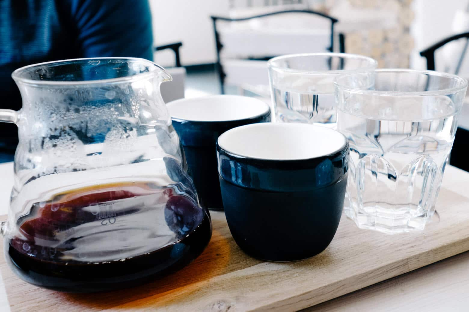 Mesto Specialty Coffee