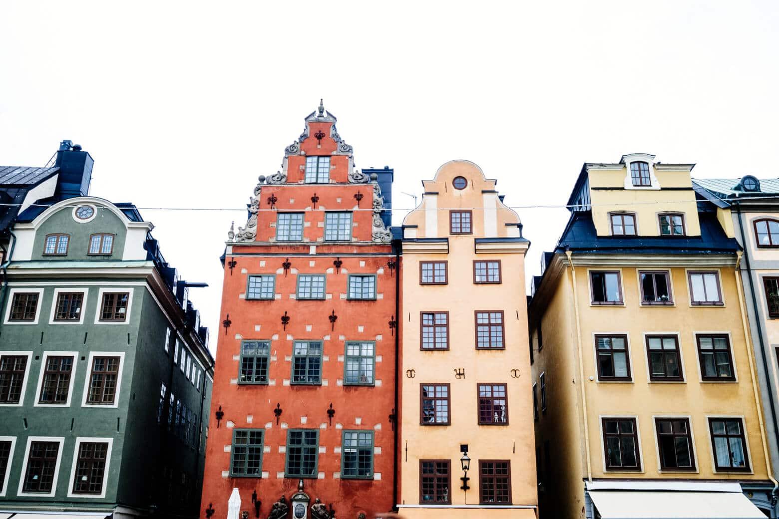 Classic Stockholm