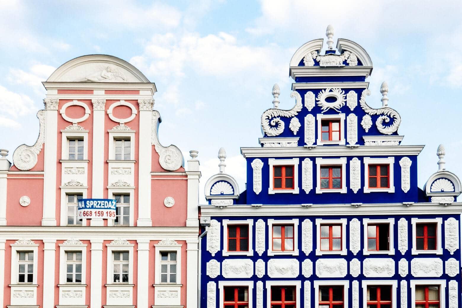 Szczecin Poland