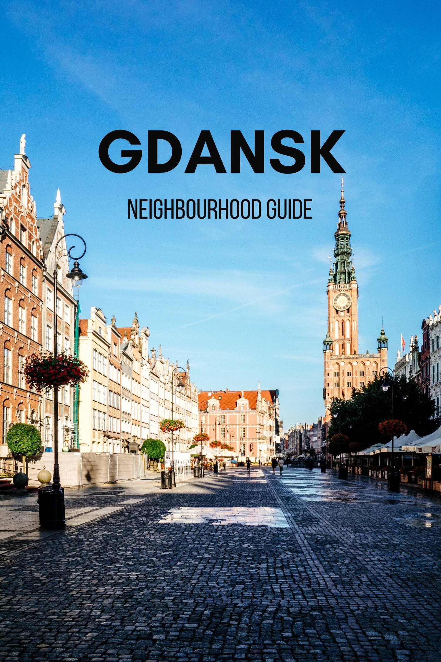 Where to Stay in Gdansk, Poland