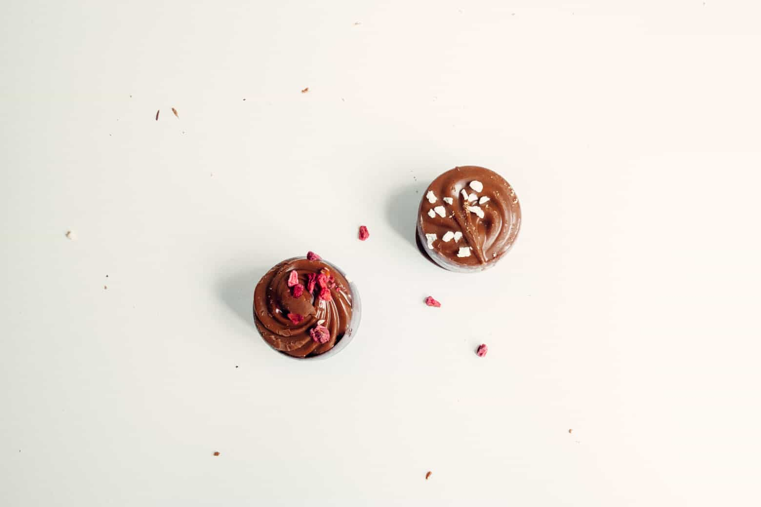 Artisanal Belgian Chocolate