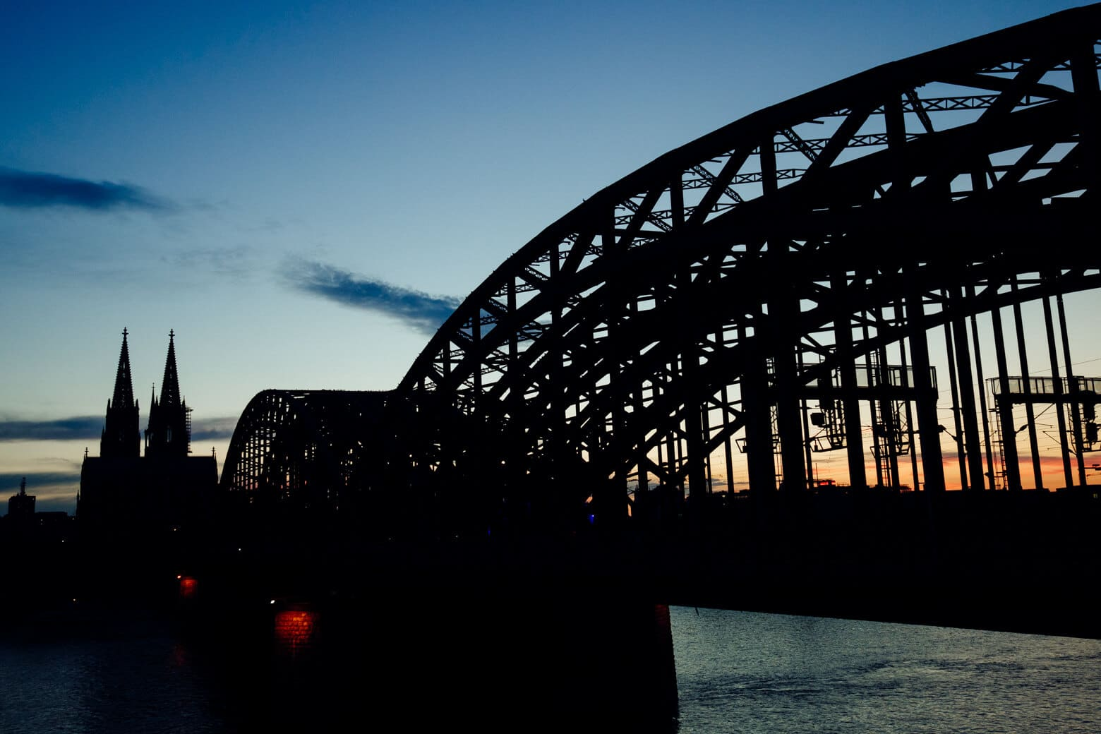 Germany Road Trip: Cologne