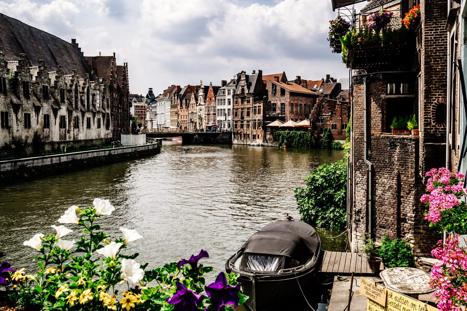 Visit Ghent 2019