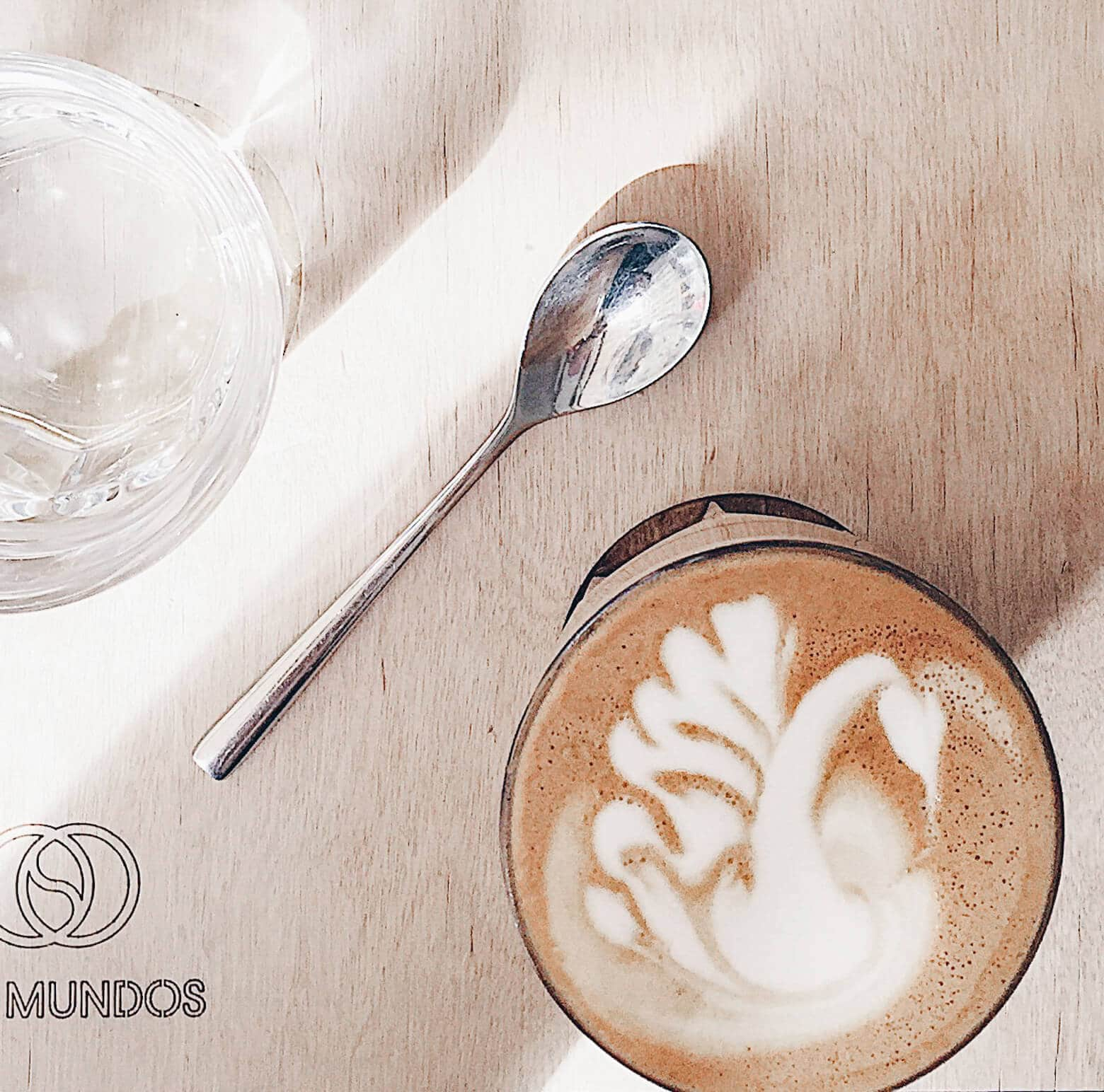Dos Mondos Cafe Holesovice