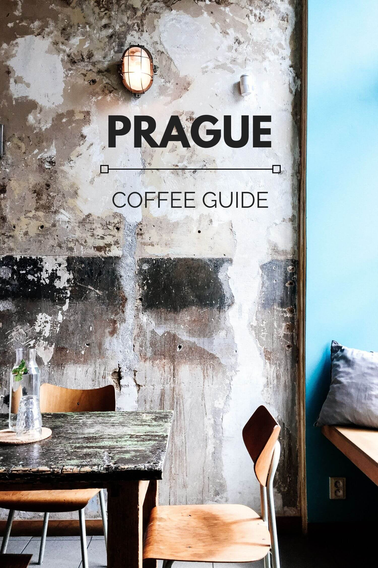 Prague Coffee Shop Guide The Best Cafes In Prague