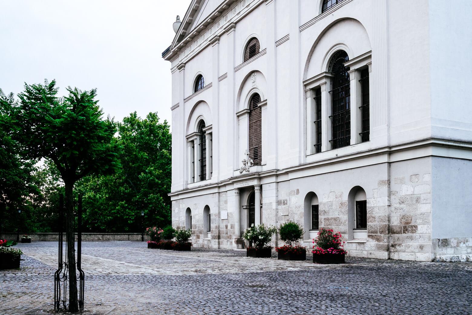 Basilica of Gyor