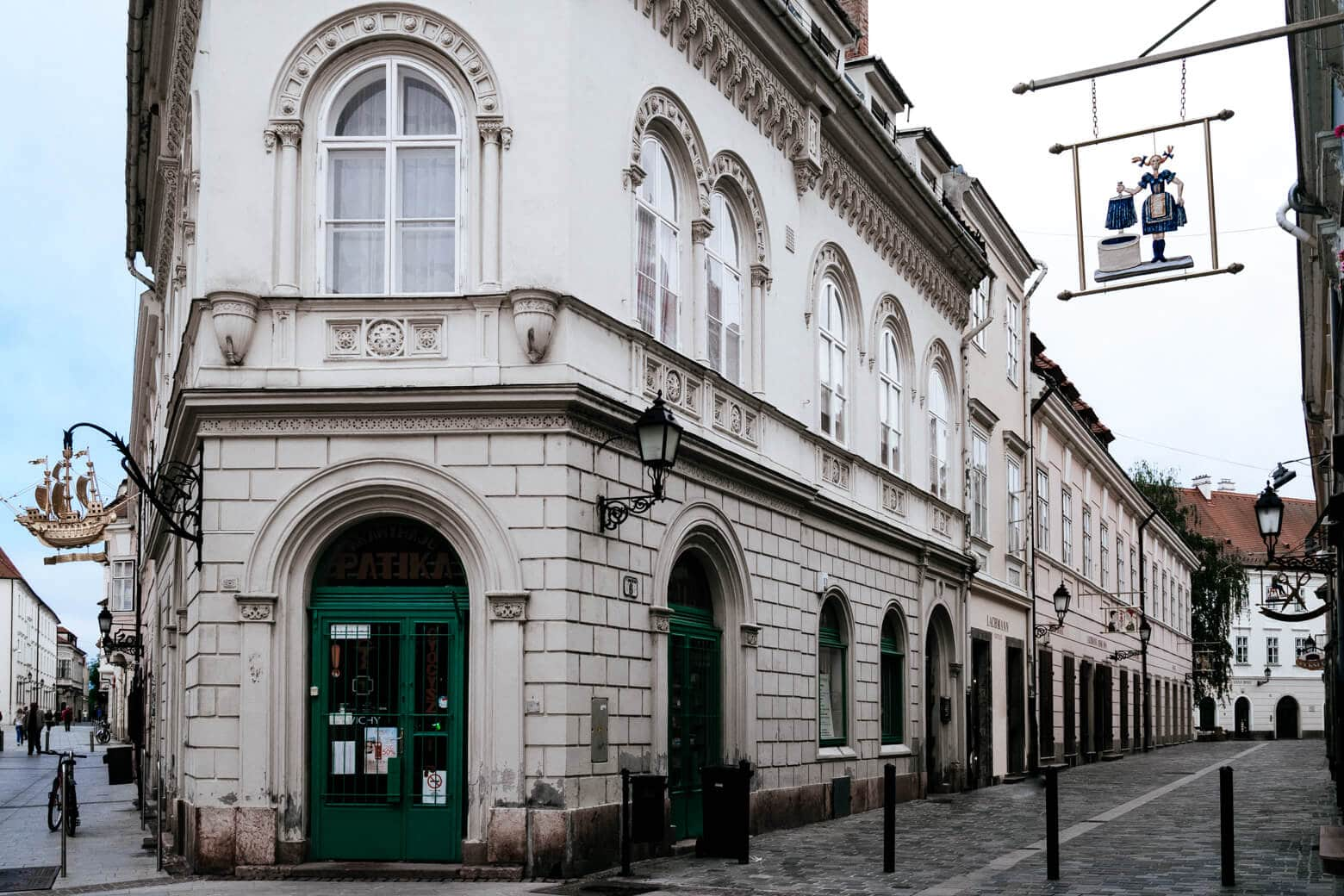 Western Hungary
