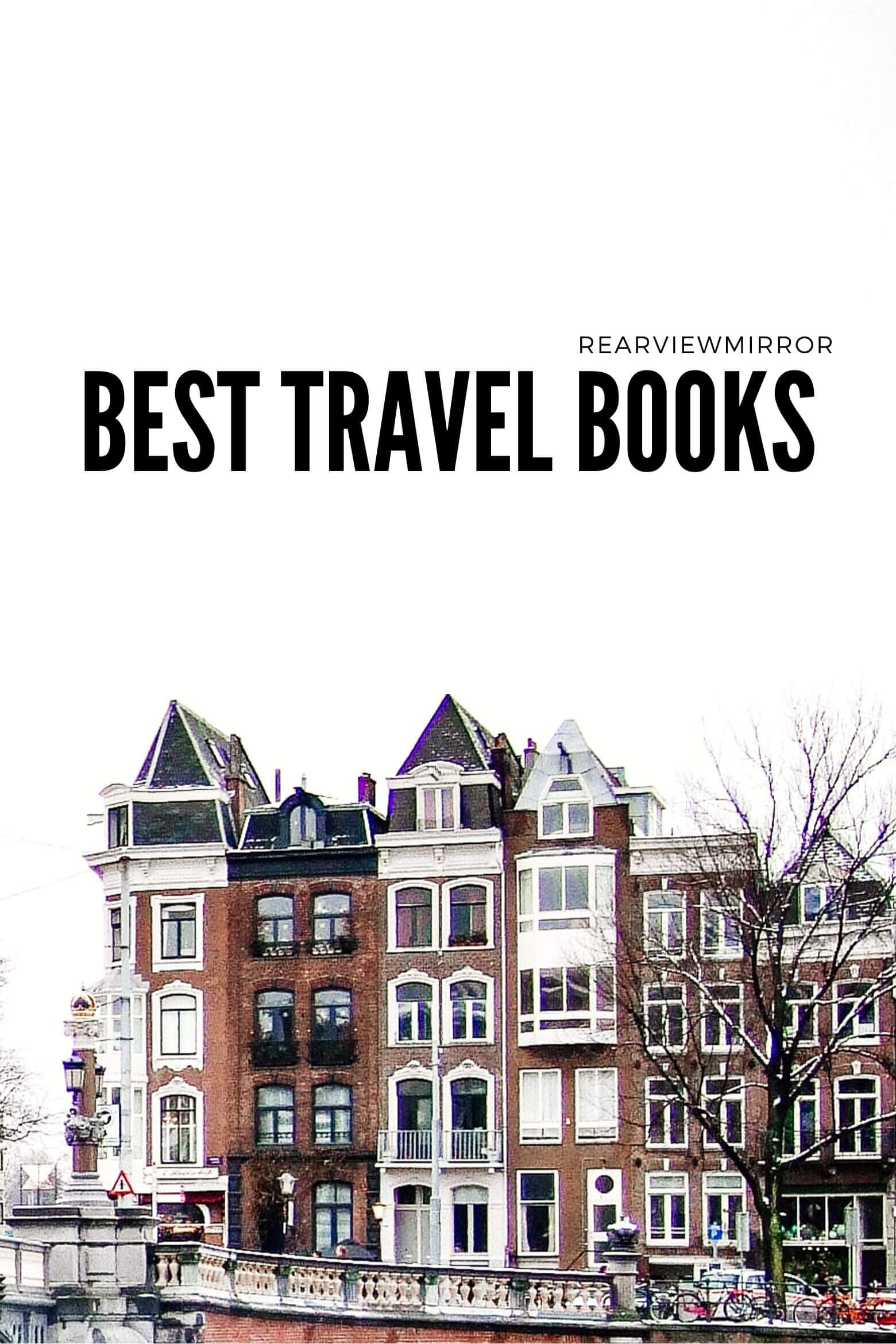 Best Travel Books of 2019