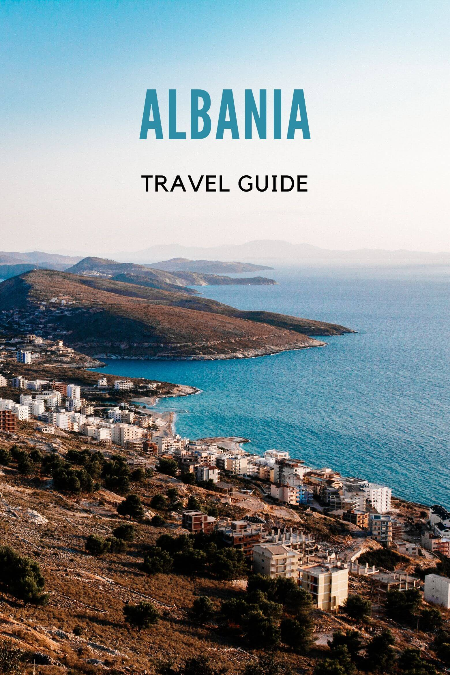 Albania Travel Guide and Itinerary