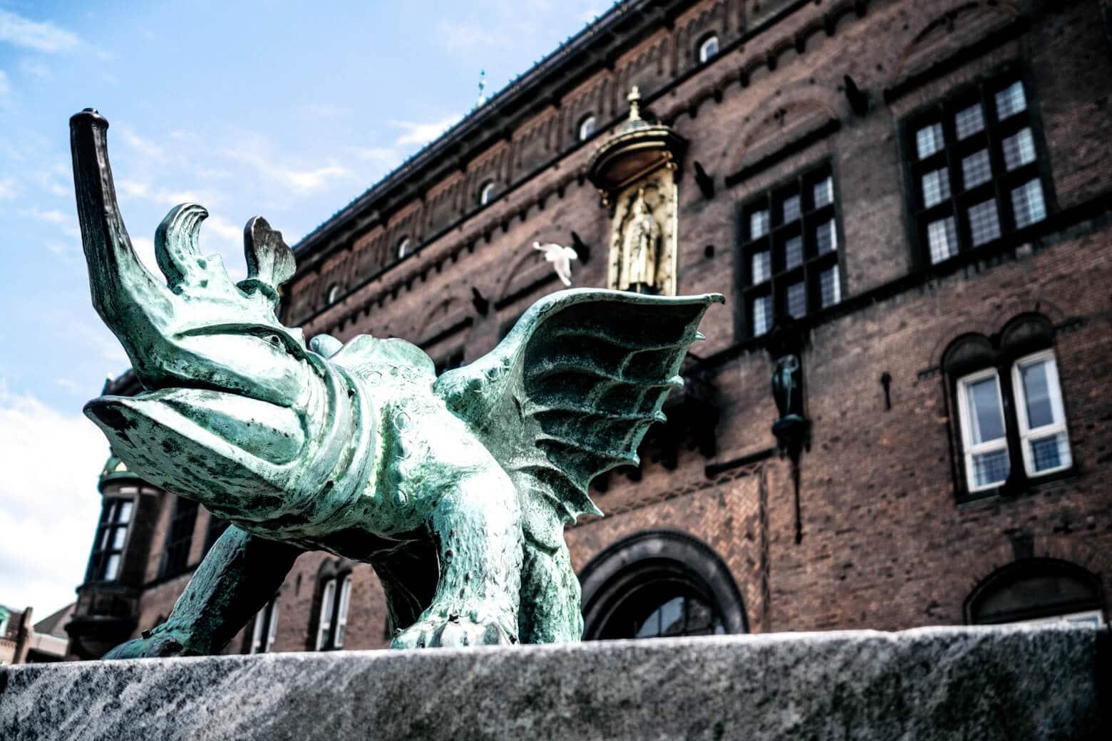 Best areas to stay in Copenhagen Denmark