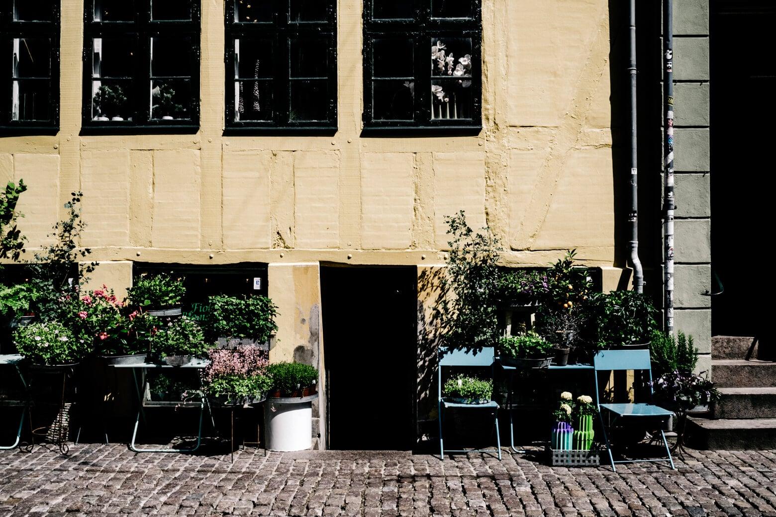 Nørrebro: Hipster Neighbourhood in Copenhagen