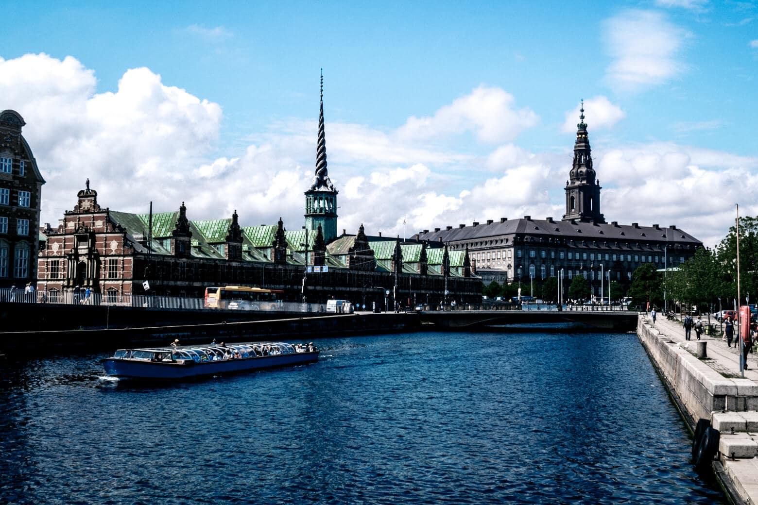 Hotels in Copenhagen City Centre
